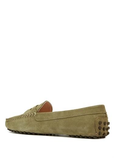 Beymen Club Ayakkabı Haki